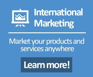FITTskills Online Courses - International Marketing