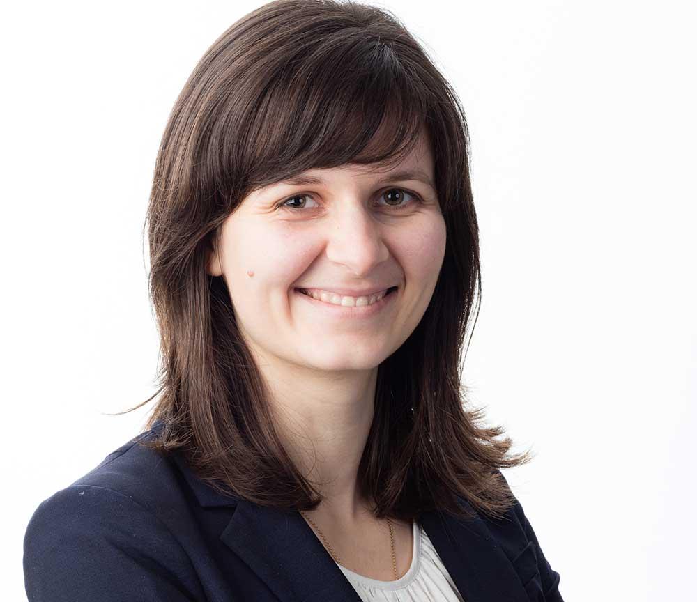 Tanita Alexandridis, CITP