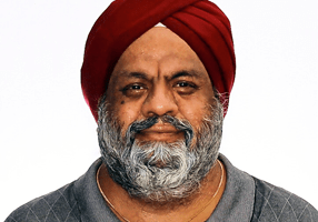 Harmeet Kohli, CITP|FIBP