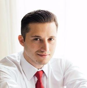 Dmitri Tchernychov, CITP|FIBP