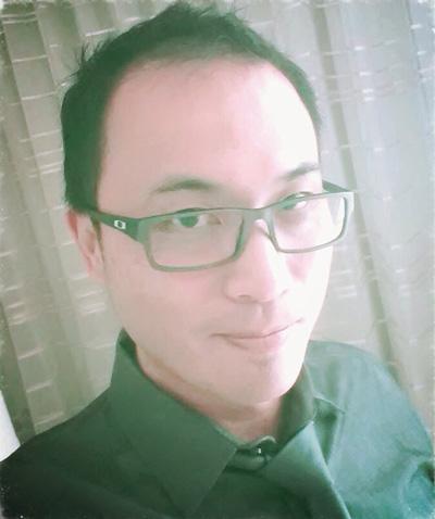 Julio Pacon, CITP|FIBP – Business Development Manager