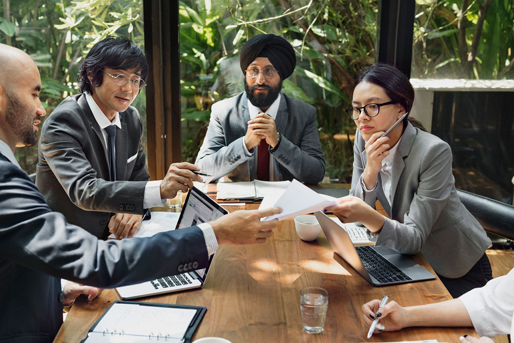 Grow your presence in Asian markets by negotiating better deals with your partners