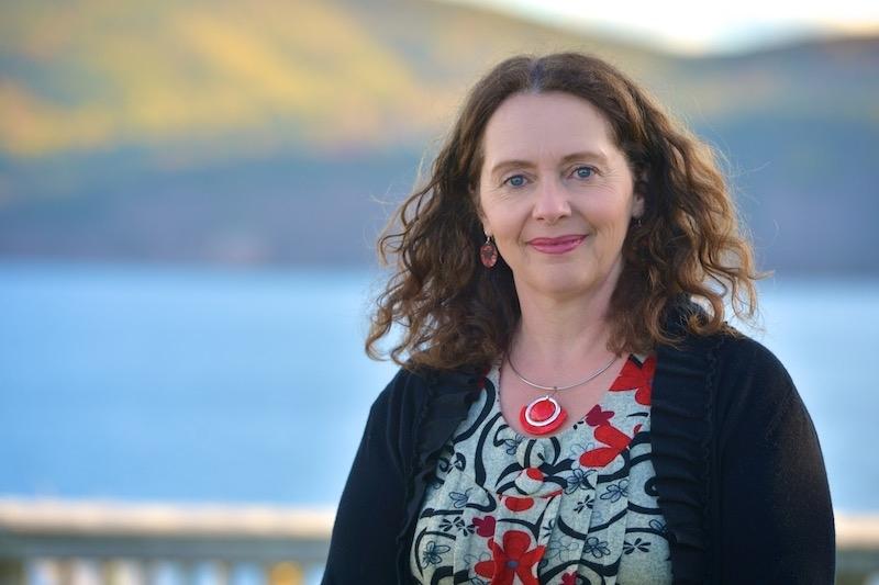 Helen Graham, CITP|FIBP – International Trade Consultant and Professor