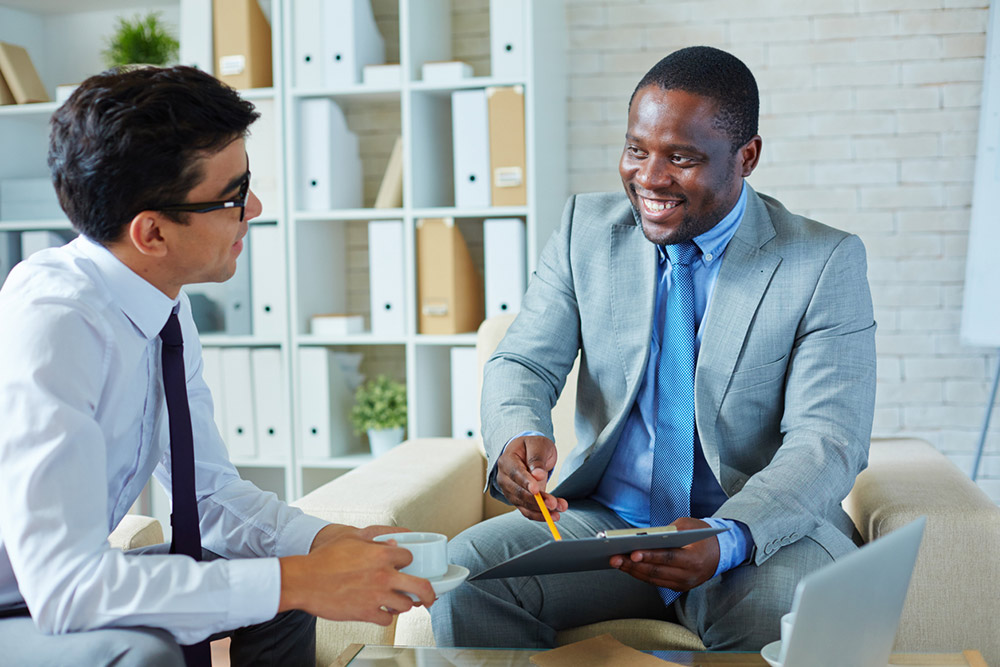 21 interview questions for potential sales agents