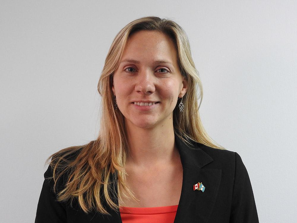 Laura Dalby, CITP|FIBP – Senior Trade Commissioner