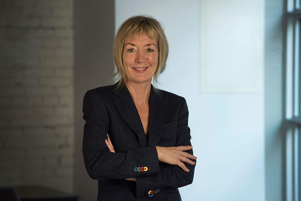 Pernille Fischer Boulter, CITP
