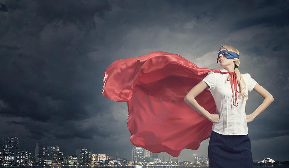 women in international business
