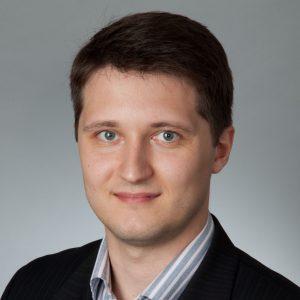 Igor Chigrin, CITP