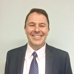 Joshua Hodgson, CITP