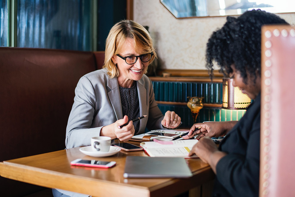 How to stay ready for the next opportunity in an ever-changing job market