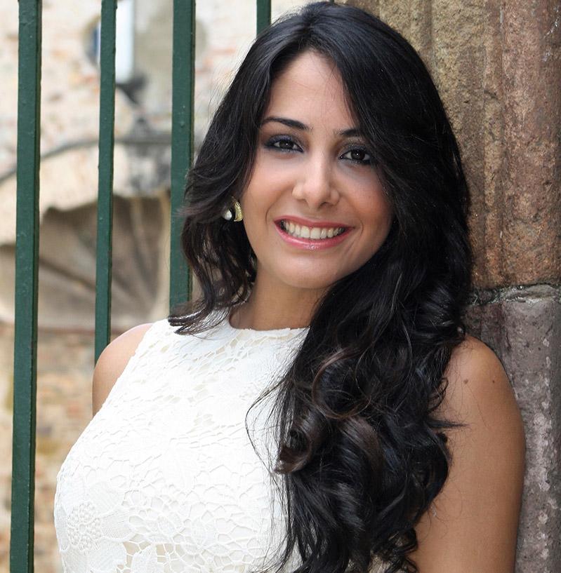 Andreina Figuera - CITP Spotlight