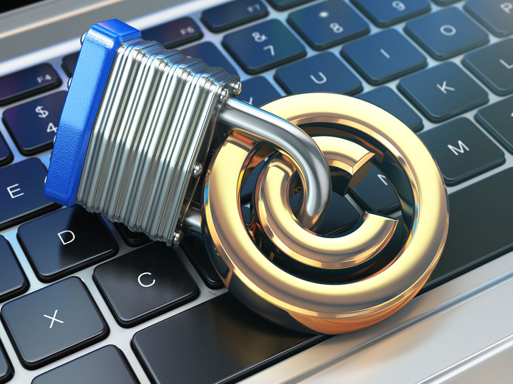 How to develop effective international patent and trademark protection