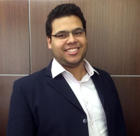 Rafael Ramos - CITP Spotlight
