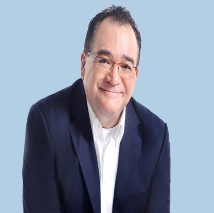 CITP Spotlight: Peter Gray – Managing Director, AdvantAsia
