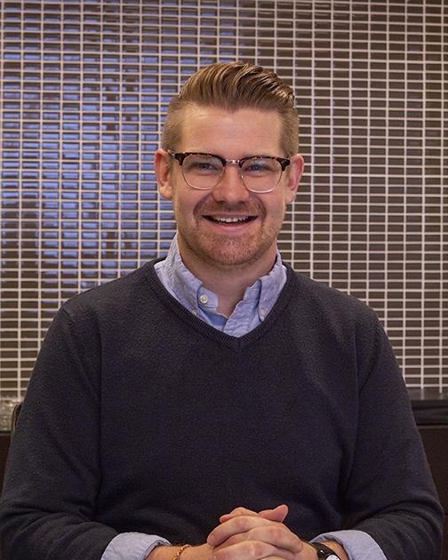 CITP Spotlight: Graham Lowe – Senior Economic Development Officer
