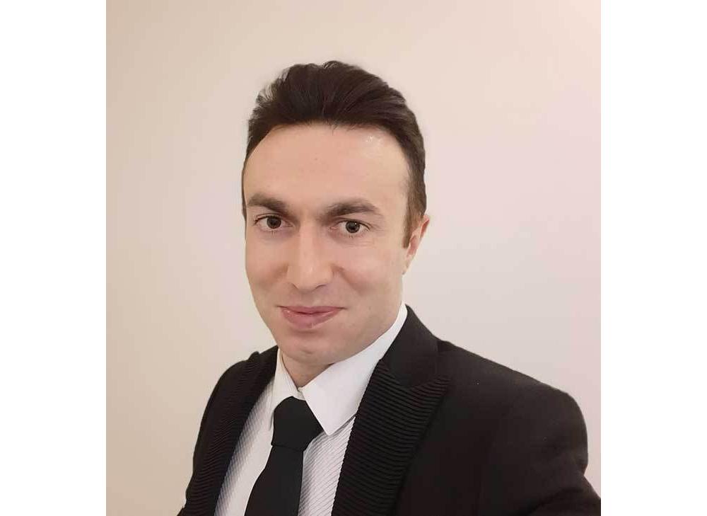 CITP Spotlight: Saman Hosseinzadeh – Export Sales Specialist at Barez Industrial Group