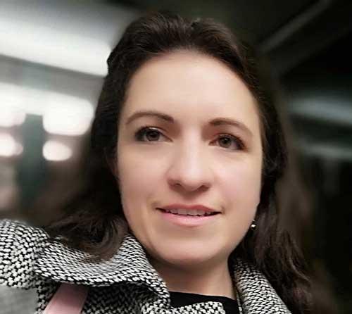CITP Spotlight: Esmeralda Rodriguez Arias – Visa Specialist, United States Embassy