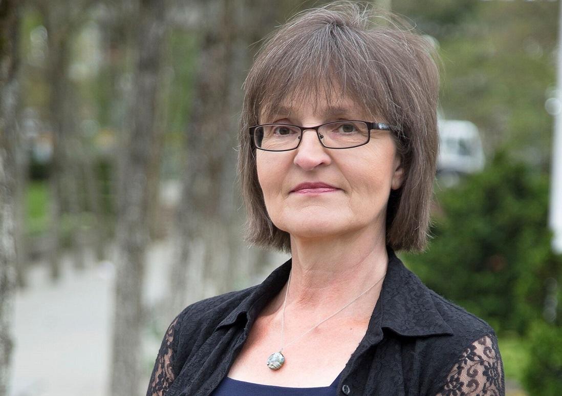 CITP Spotlight: Elżbieta (Elizabeth) Krawczyński – International Trade Specialist