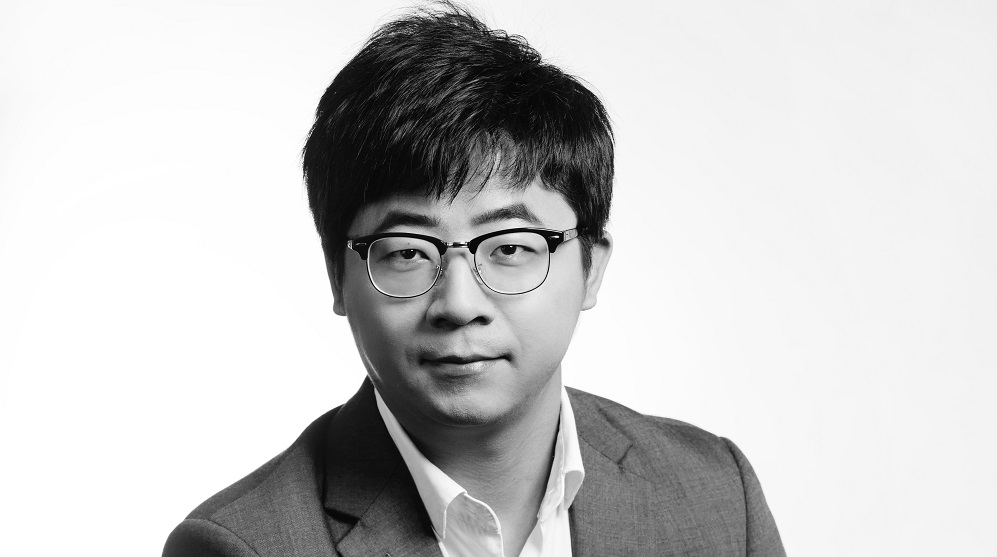 CITP Spotlight: Danny (Wenyao) Xu: International Business Development Manager
