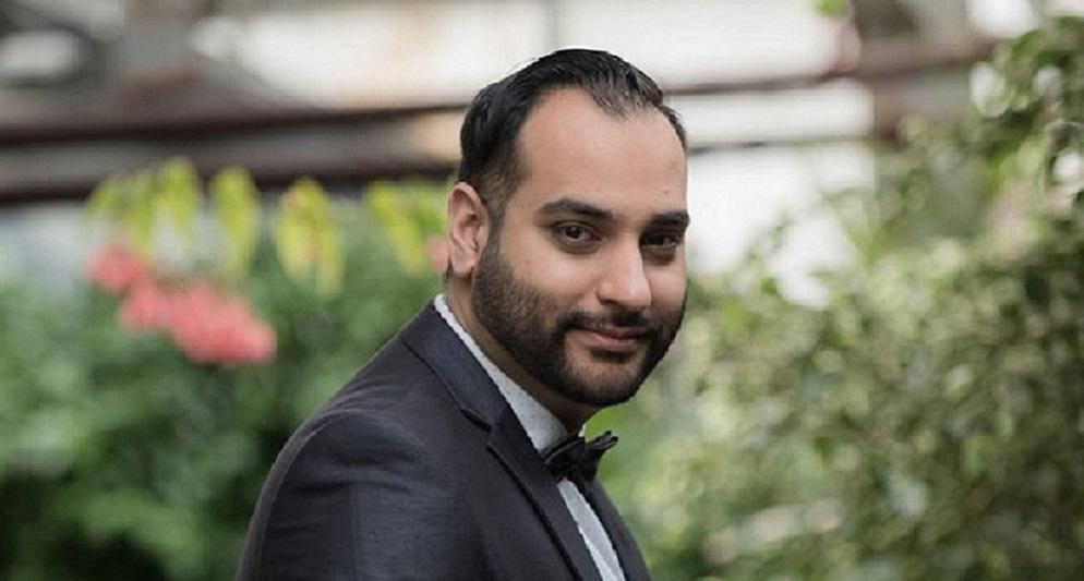 CITP Spotlight: Prince Khan, Business Consultant, Halton Region
