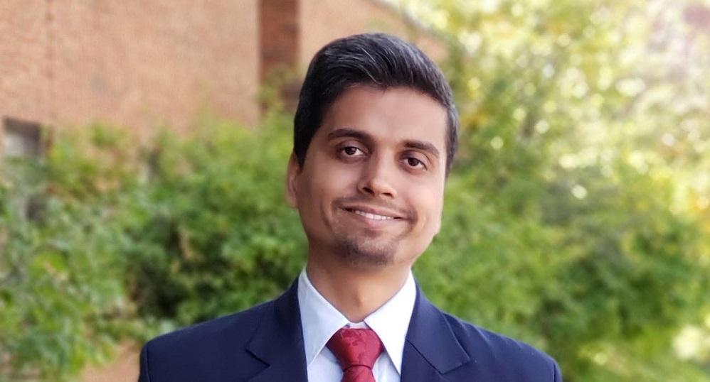 CITP Spotlight: Shailesh Yadav, Trade Desk Manager, ICICI Bank