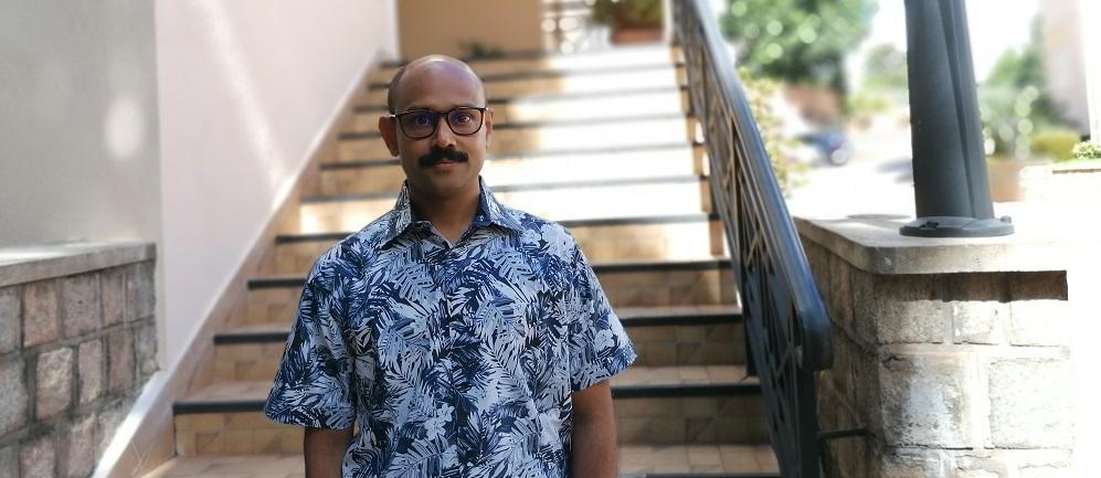 CITP Spotlight: Pavan Kulkarni, Manager Supply Chain and Operations