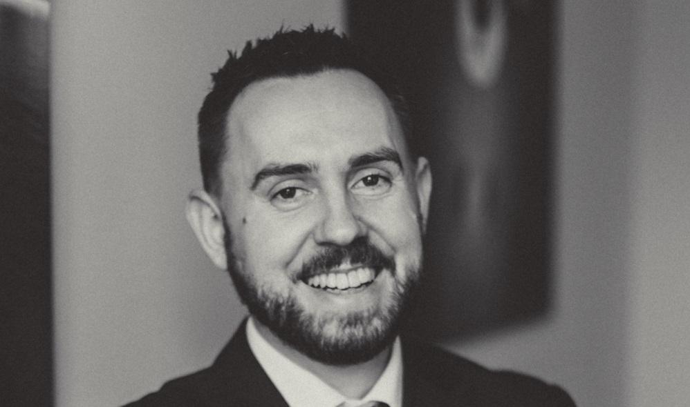 CITP Spotlight: Sergii Malynovski, Independent Consultant
